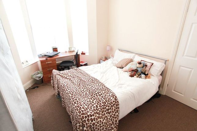 Thumbnail Terraced house to rent in Alderson Road, Wavertree, Liverpool