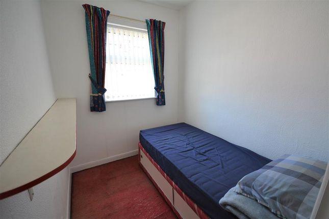 Bedroom Three of Brook Street, Coundon Grange, Bishop Auckland DL14