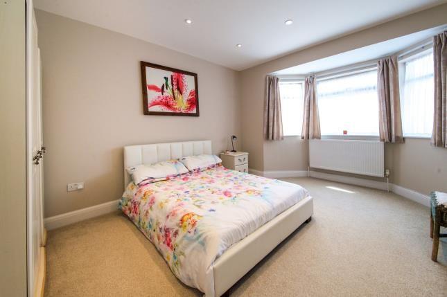 Bedroom 2 of Vivian Avenue, Wembley, Middlesex, England HA9