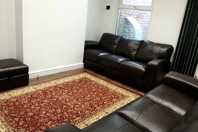 Thumbnail Property to rent in Hubert Road, Selly Oak, Birmingham