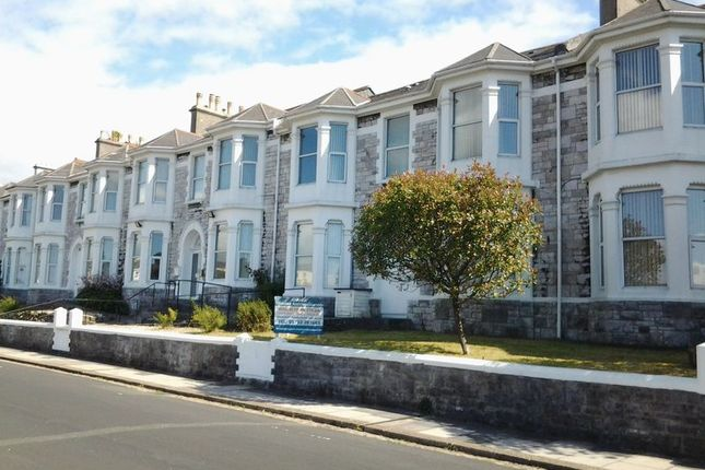Thumbnail Property for sale in Gordon Terrace, Mutley, Plymouth