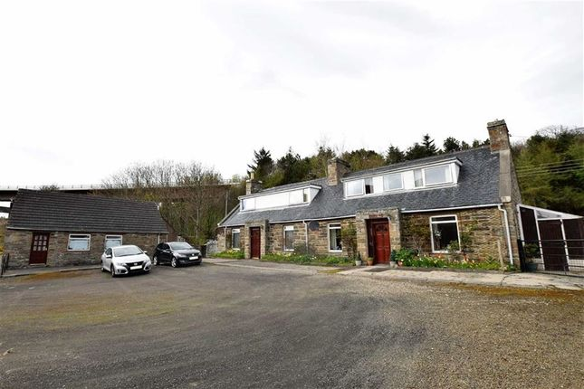 Cottage for sale in Portormin Road, Dunbeath, Caithness