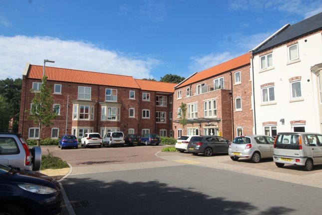 Thumbnail Flat for sale in Casson Court Church Street, Thorne, Doncaster