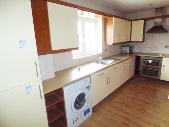 Kitchen of Omega Court, The Gateway, Watford, Hertfordshire WD18