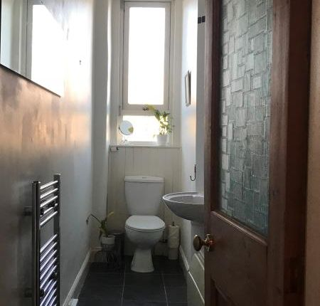 Bathroom of Macdowall Road, Newington, Edinburgh EH9