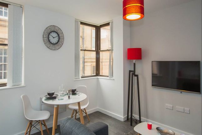 Living Room of Regent Street, Barnsley S70