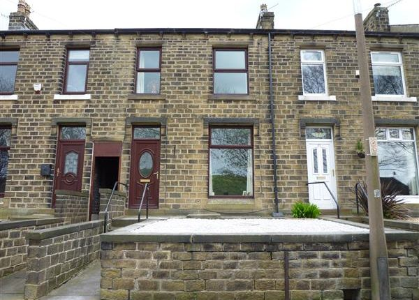 Thumbnail Terraced house for sale in Royds Avenue, Linthwaite, Huddersfield