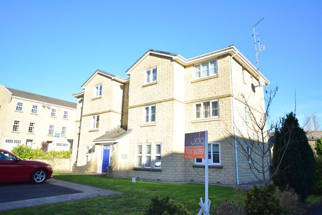 Thumbnail Flat for sale in Gleneagles Drive, Lancaster