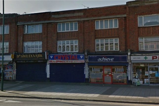 Commercial property for sale in Kenton Road, Harrow, Greater London