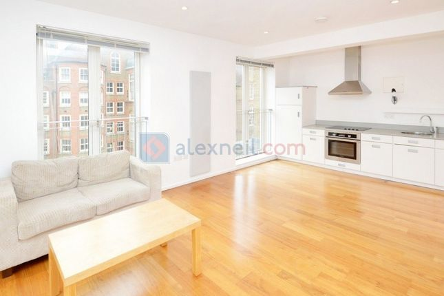 1 bed flat to rent in Clark Street, London
