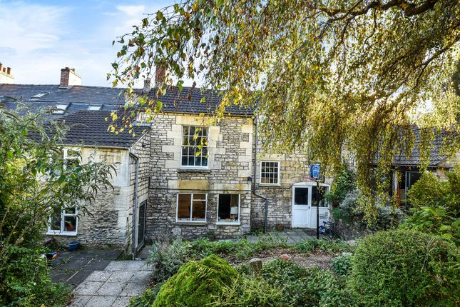 Thumbnail Cottage for sale in Spring Hill, Nailsworth, Stroud