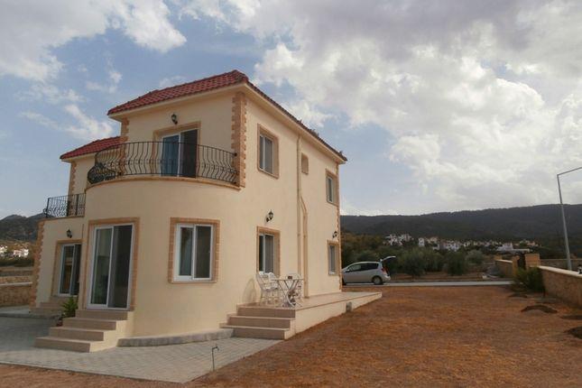 Thumbnail Villa for sale in Bahceli, Kyrenia, Cyprus
