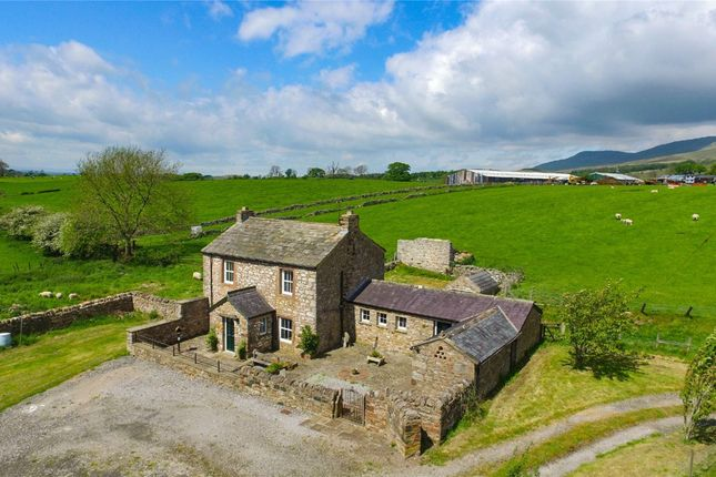Thumbnail Cottage for sale in Mains House, Brough, Kirkby Stephen, Cumbria