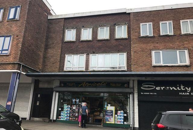 Thumbnail Retail premises for sale in Countisbury Avenue, Llanrumney, Cardif