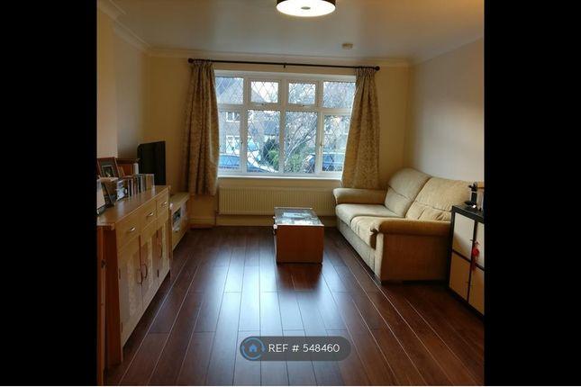 Thumbnail Detached house to rent in Effingham Close, Sutton