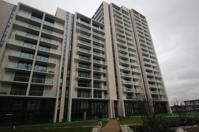 1 bed flat to rent in Elvin Gardens, Wembley HA9