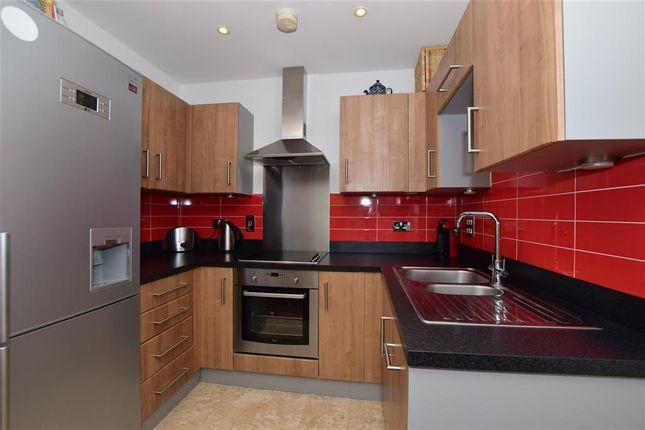 Kitchen of Whitestone Way, Croydon, Surrey CR0