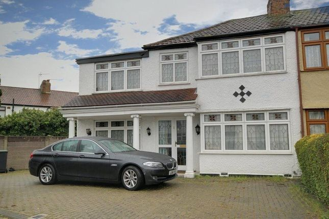 Thumbnail Semi-detached house for sale in Scarborough Road, London
