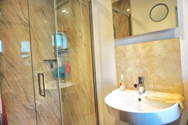 Shower Room of Newland Park, Hull HU5