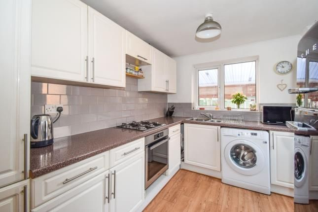 Kitchen of Gelert Avenue, Leicester, Leicestershire, East Midlands LE5