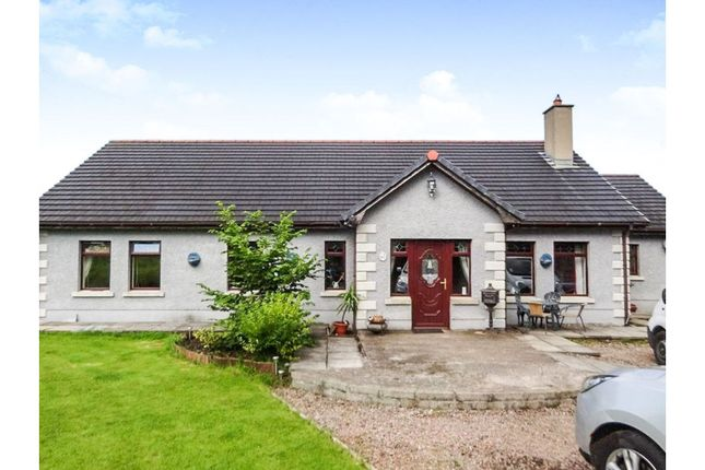 Thumbnail Detached house for sale in Tullywest Road, Crumlin