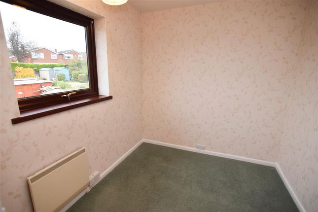 Bedroom 3 of The Uplands, Great Haywood, Stafford ST18