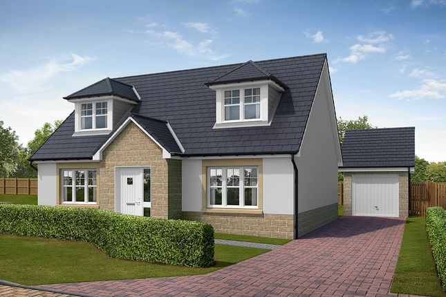 """Thumbnail Detached house for sale in """"Dursley"""" at Hunter Street, Auchterarder"""