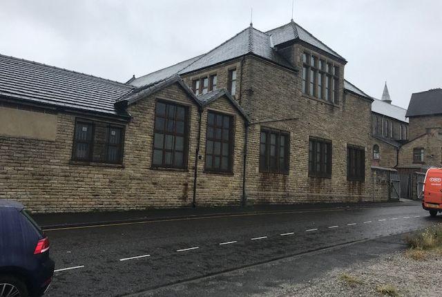 Thumbnail Warehouse to let in Guy Street, Bradford
