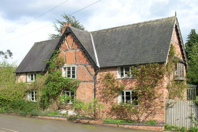 Thumbnail Property for sale in Church Street, Churchover, Rugby