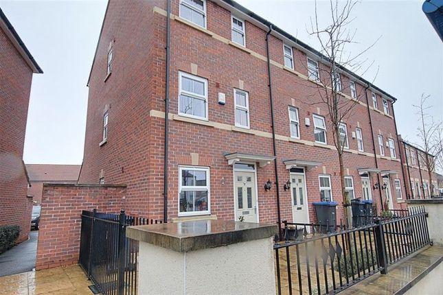 Thumbnail Semi-detached house to rent in Union Street, Trowbridge