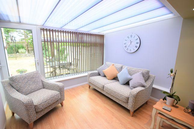 Sun Lounge of Castle Drive, Pevensey Bay BN24