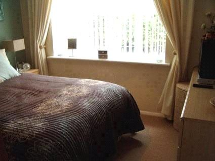 Bedroom 1 of Drapers Fields, Coventry, West Midlands CV1