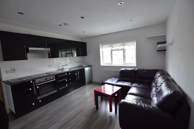 Thumbnail Flat to rent in Malham Terrace, Dysons Road, London