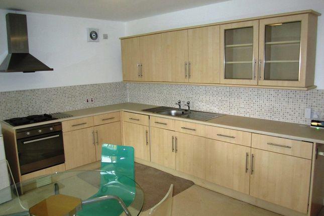 Kitchen Area of Taplin Road, Hillsborough, Sheffield S6
