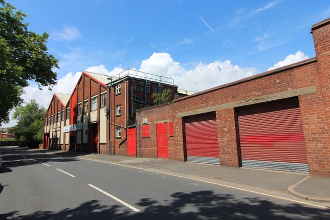 Thumbnail Warehouse for sale in Woodburn Road, Smethwick