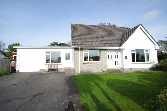Thumbnail Detached house for sale in South Park, Braunton