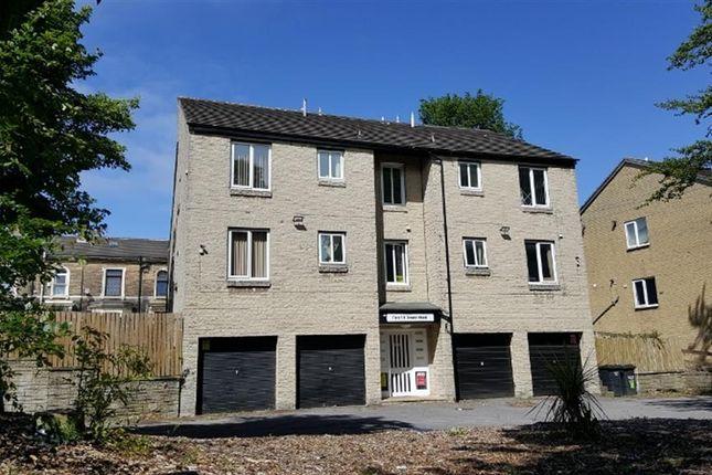 Thumbnail Flat for sale in Lister Lane, Off Hopwood Lane, Halifax