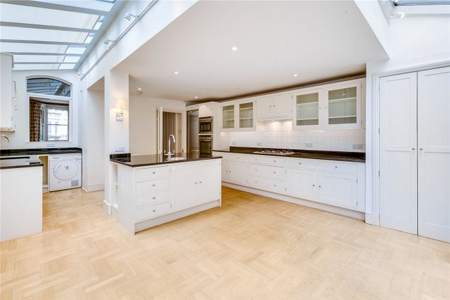 Thumbnail Terraced house to rent in Foskett Road, London