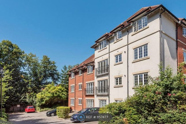 Thumbnail Flat to rent in Sycamore Lodge, Harrow