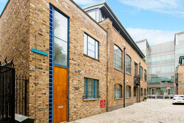 Thumbnail Terraced house for sale in Albion Yard, London