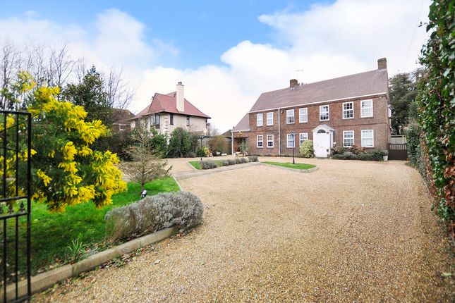 Thumbnail Detached house for sale in Berry Lane, Littlehampton