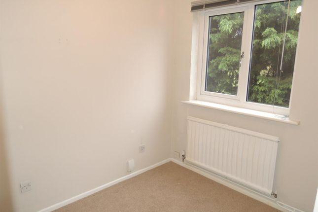 Bedroom Two: of Cleveland Close, Highwoods, Colchester CO4