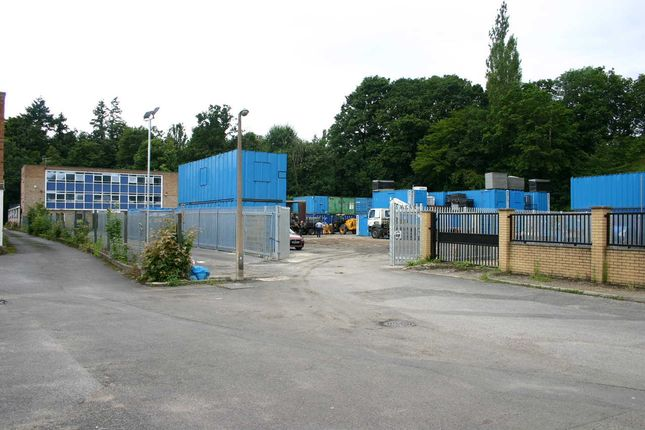 Thumbnail Land for sale in Albert Road North, Reigate