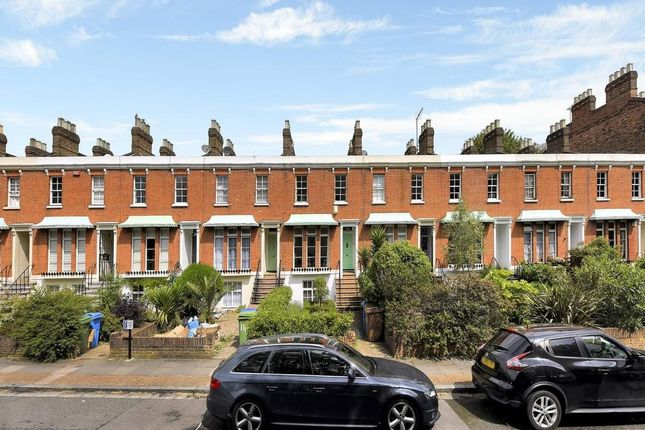 Thumbnail Semi-detached house to rent in Clifton Crescent, London