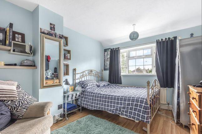 Bedroom of Cedar Road, Botley, Oxford OX2