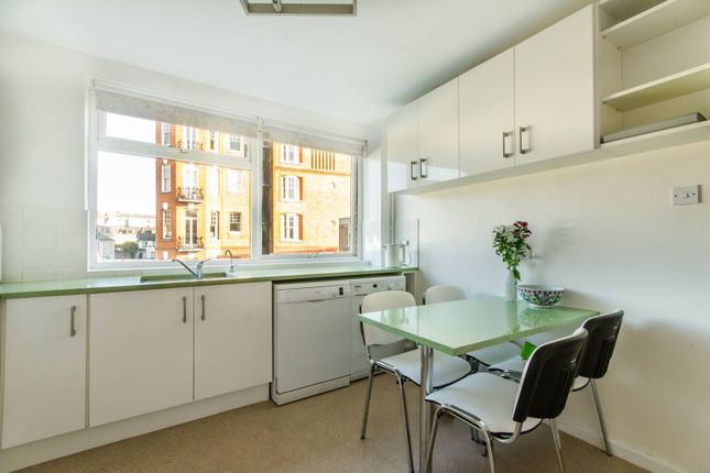 2 bed flat for sale in Ambassador Court, West Hampstead