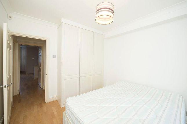 Bedroom 2 of Primrose Gardens, Belsize Park, London NW3