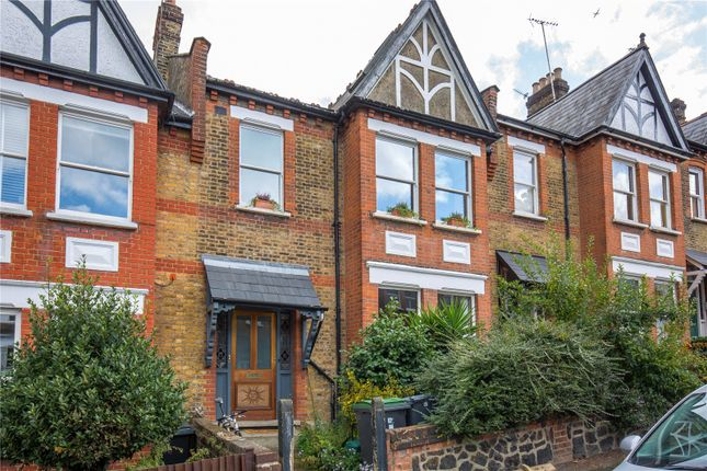 Thumbnail Flat for sale in Uplands Road, Crouch End, London