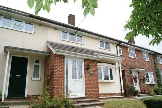 Thumbnail Semi-detached house to rent in Northridge Way, Hemel Hempstead