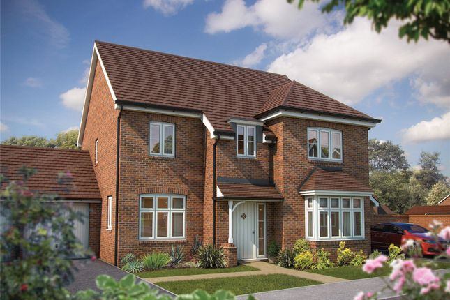 5 bed detached house for sale in The Birch, Chiltern View, Chinnor OX39